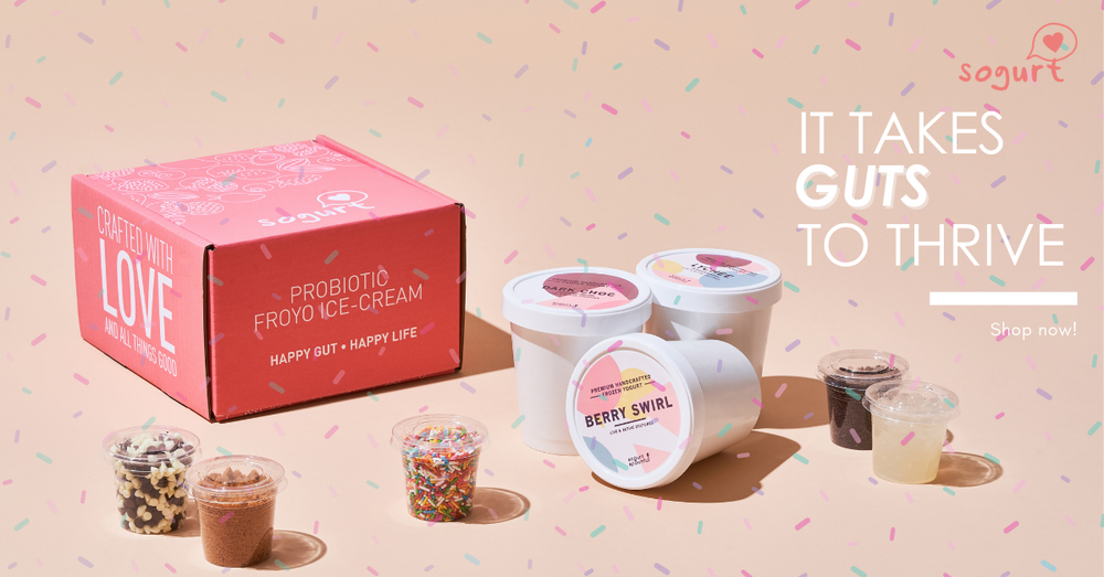 Sogurt Gift Card