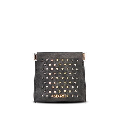 Monedero Grindavik Black M