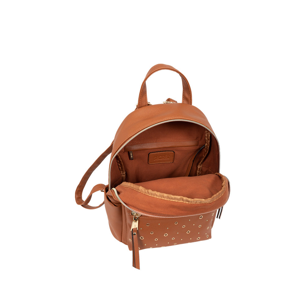 Mochila Manchester Backpack Brown M