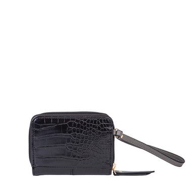 Billetera Tripoli Black S