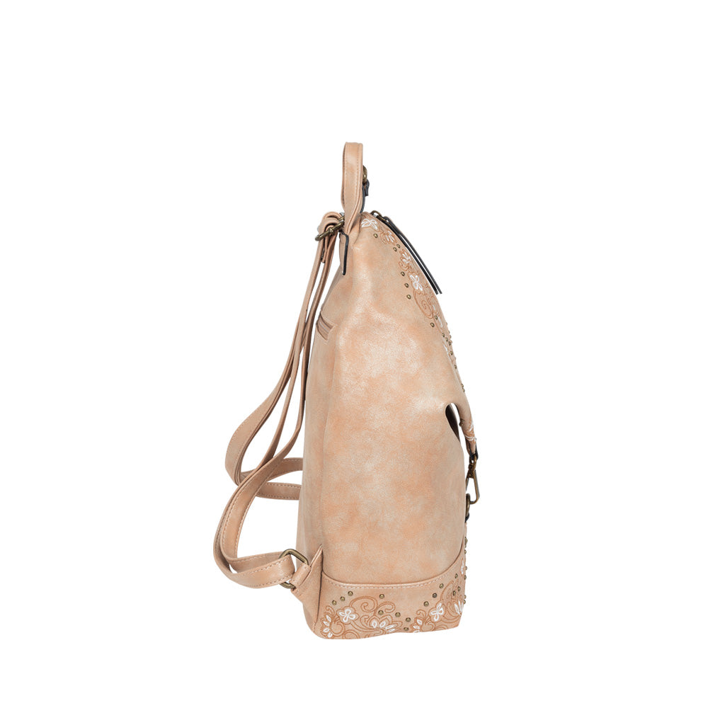 Mochila Pamplona Backpack Toasted L