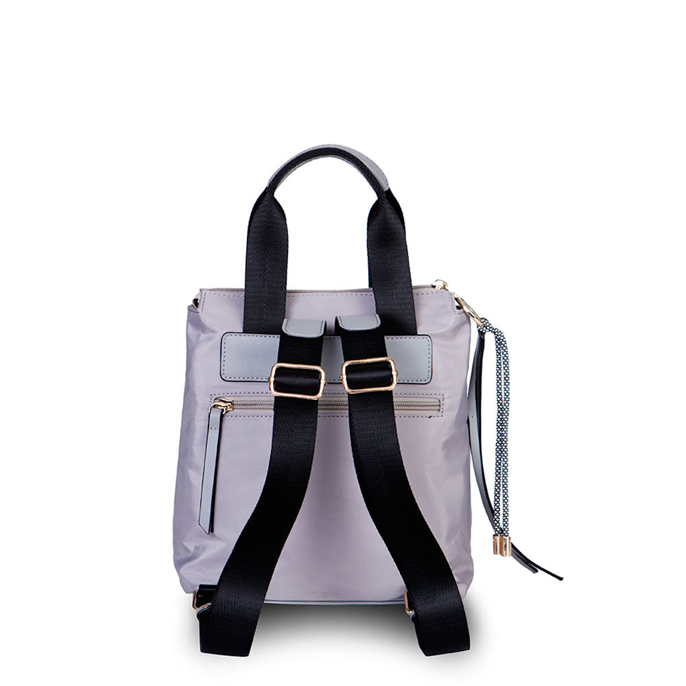 Mochila Windsor Backpack Grey S