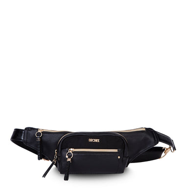 Banano Melrose Belt Bag Black M
