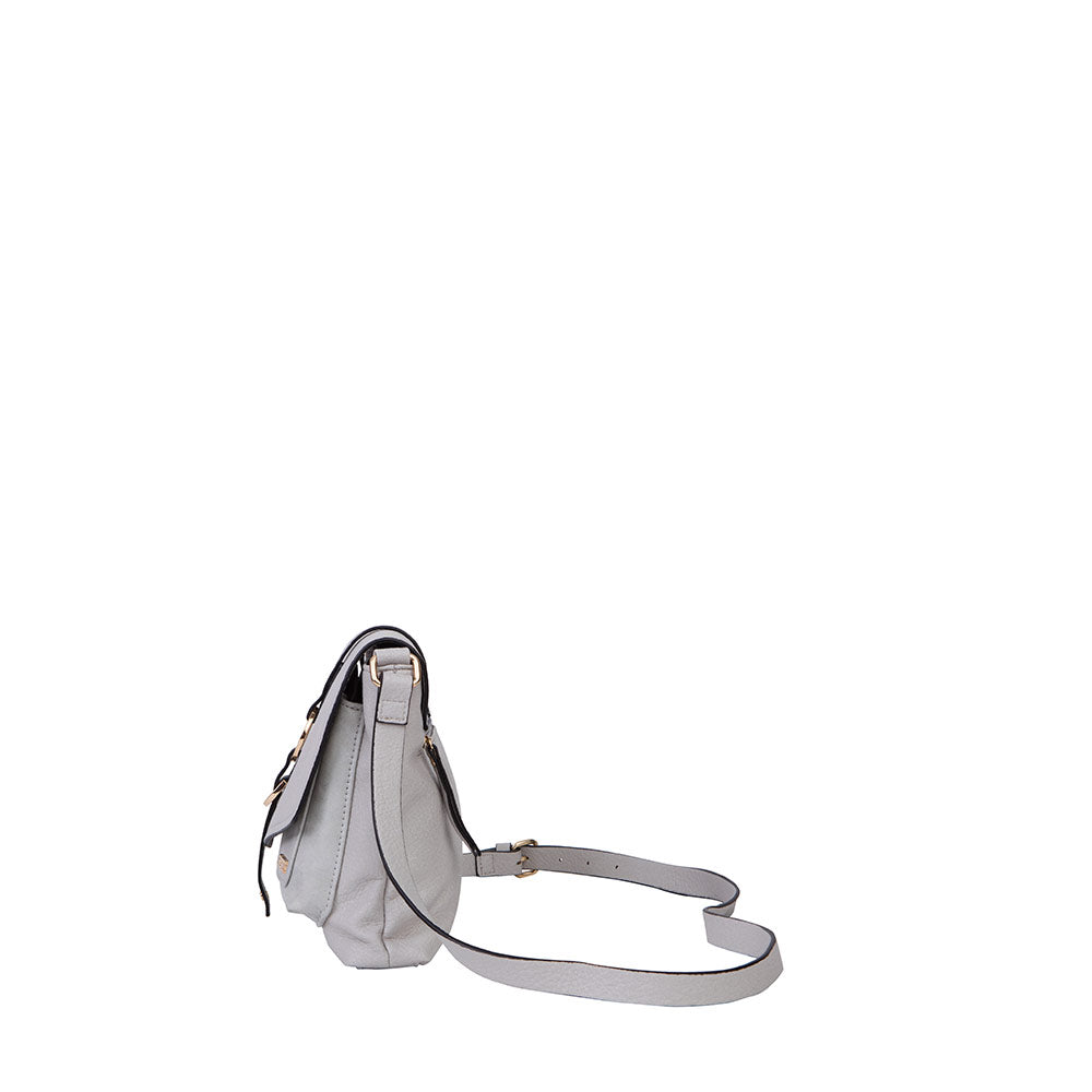 Cartera Germany Cross Bag Light Grey S