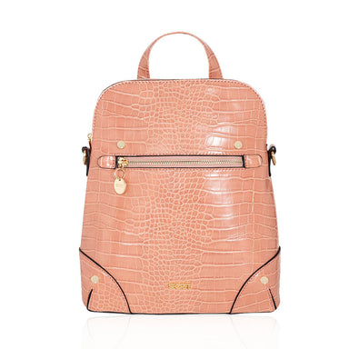 Mochila Toronto Backpack Peach M