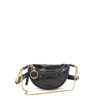 Banano Perth Fw20 Belt Bag S Black S