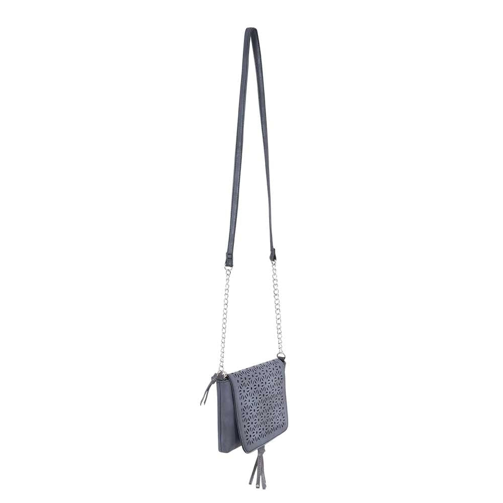 Cartera Bangalore Ss20 Cross Bag Black Xs