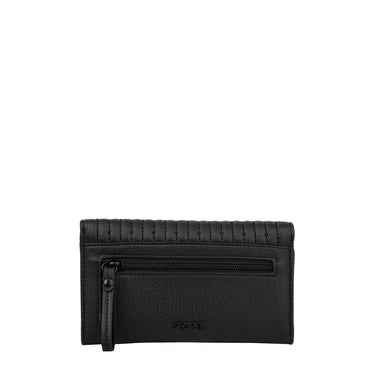 Billetera Liverpool Black L