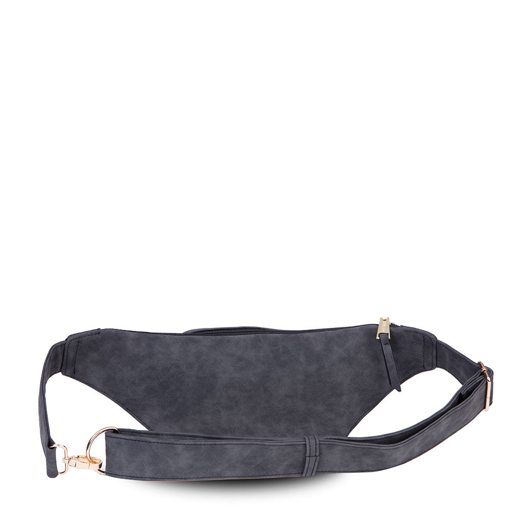 Banano Lerwick Fw20 Belt Bag Black L