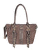 Cartera Bruselas Fw19 Tote L 3Dv Brown