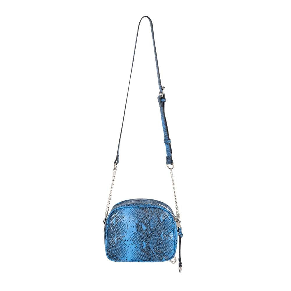 Cartera Kioto Ss20 Cross Bag Blue S