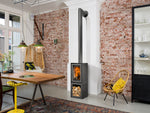 Load image into Gallery viewer, BARBAS BOX 45 WOODBURNER at Oak and Ash Home
