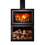 Load image into Gallery viewer, BARBAS BOX 65 WOODBURNER at Oak and Ash Home