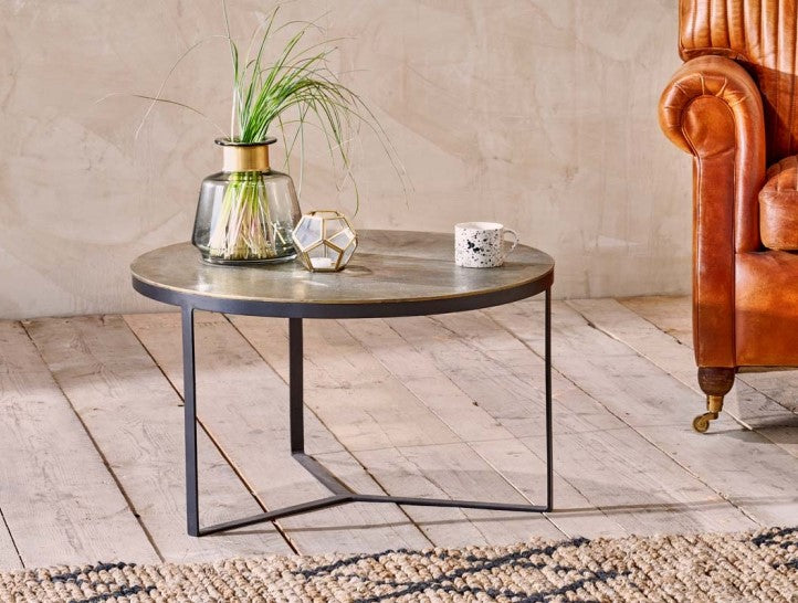 Maba Coffee Table at Oak and Ash Home