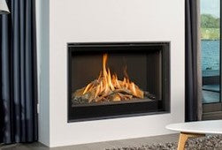 BELLFIRES SMART BELL GAS FIRE -90/70 at Oak and Ash Home