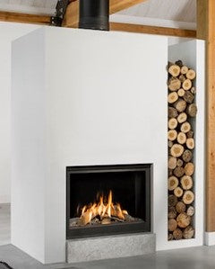 BELLFIRES SMART BELL GAS FIRE -90/80 at Oak and Ash Home