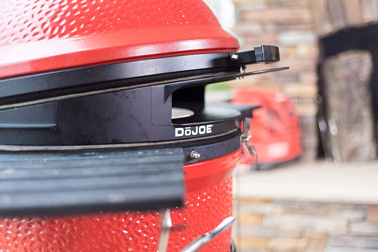 DoJoe Pizza Oven for Classic Joe at Oak and Ash Home