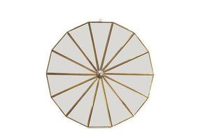 Kiko Decorative Mirror - Oak and Ash Home