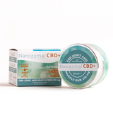 Nanozomal™ CBD+  Muscle Rub  250mg - 30ml