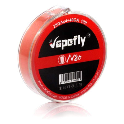 Vapefly Ni80 Heating Wire