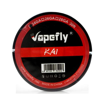 Vapefly KA1 24GA 30ft Heating Wire