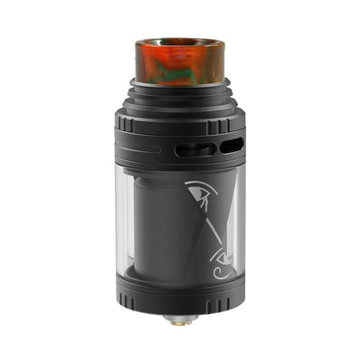 Black Vapefly Horus RTA-4ml
