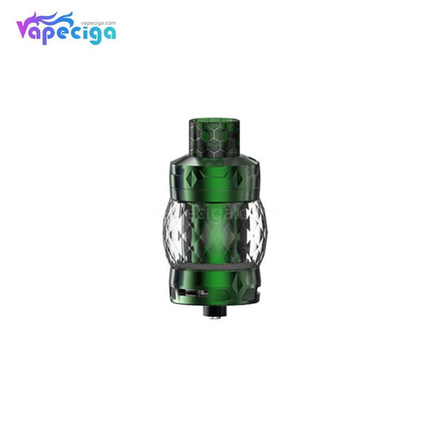 Emerald Blue Aspire Odan Sub Ohm Tank