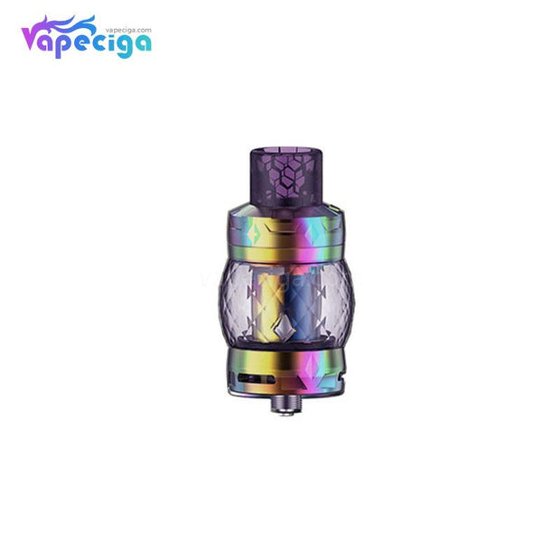 Rainbow Blue Aspire Odan Sub Ohm Tank