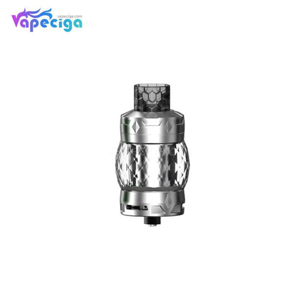 Stainless Steel Blue Aspire Odan Sub Ohm Tank