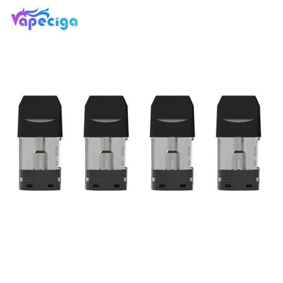 Augvape Air 2 Replacement Pod Cartridge 1.7ml 4PCs