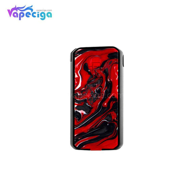 Black Red Augvape Druga Foxy VV / VW Box Mod 150W