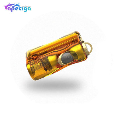 Yellow BDVAPE Squonk Mod with V1.5 8ml Bottle PEI Version Details