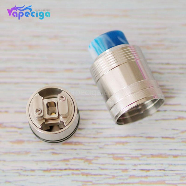 Cthulhu Mjolnir RDA 24mm Real Shots