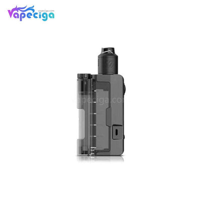 Dovpo Topside Lite TC Squonk Mod Kit Black with Variant RDA 90W 10ml