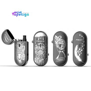 DOVPO Peaks Vape Pod System Starter Kit 4 Colors Optional