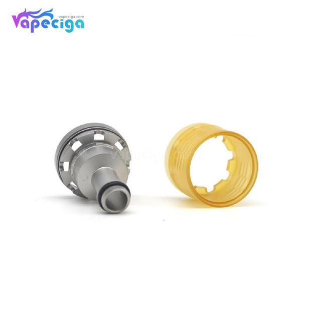 Hussar The End Style RTA 22mm 3.5ml Ring