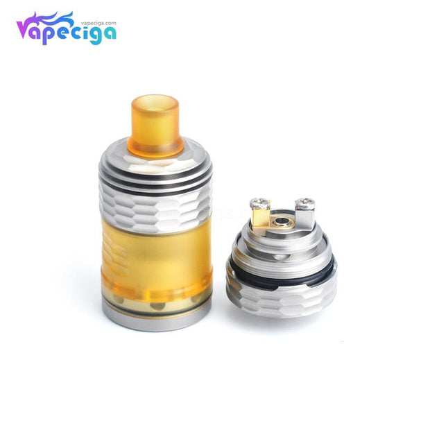 Hussar The End Style RTA 22mm 3.5ml Coil