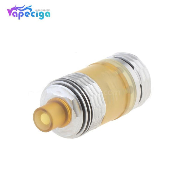 Hussar The End Style RTA 22mm 3.5ml Details