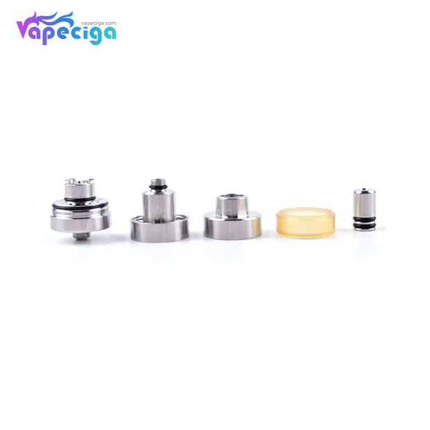 Kayfun Lite Style RTA 24mm 3.5ml Components