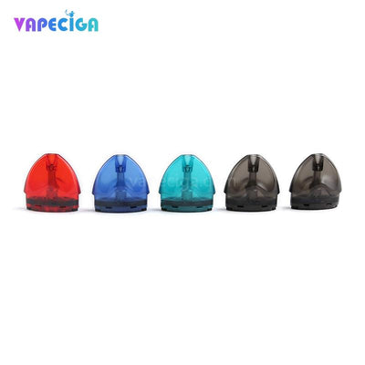 Original Replacement Pod Cartridge 5 Colros Options