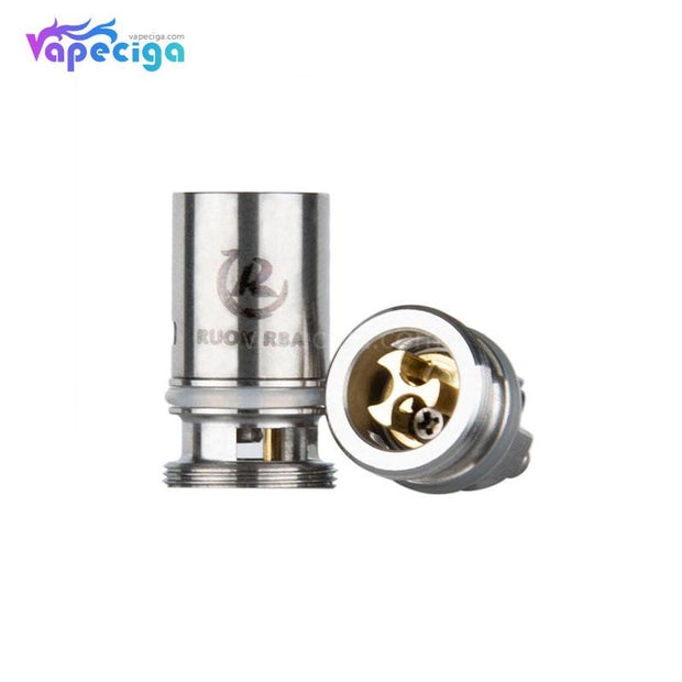 RUOK Replacement RBA Coil for VOOPOO VINCI / VINCI X Details