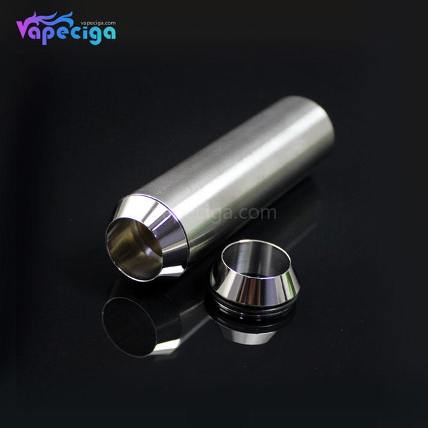 SXK 16mm Atomizer Adapter Ring for Smuggler Style Mech Mod