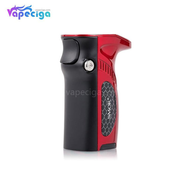Smok Mag Grip TC Box Mod Black Red