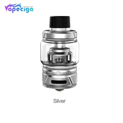 Silver Uwell Crown 4 IV Tank