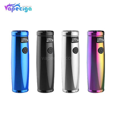 Uwell Nunchaku 2 TC Mod 100W 4 Colors Available