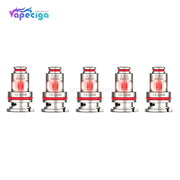 Vaporesso Target PM80 Replacement GTX Coil Head 5PCs