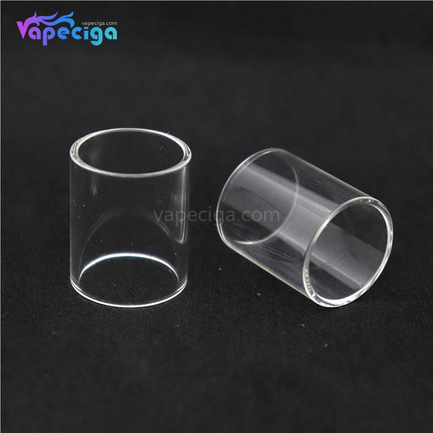 YUHETEC Replacement Straight Digiflavor Siren 2 Tank Tube 4.5ml 2PCS