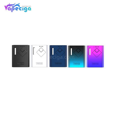 Yocan Wit VV Box Mod 500mAh 5 Colors Available