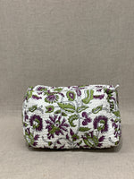 Load image into Gallery viewer, Cosmetic Bag - Show of Hand Exclusive