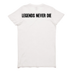 Legends Never Die (Women's)